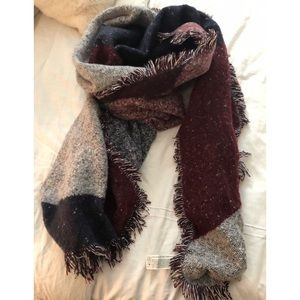 Forever 21 Cozy Scarf